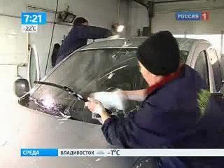 Зимняя автомойка: Иван Зенкевич развенчивает мифы