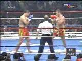 47) Andy Hug vs Nobu Hayashi. 2000
