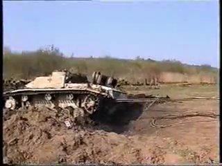 ОХРЕНЕТЬ!!!!!!!!! StuG-III даже не поржавела за 70 лет!!!ехо войны