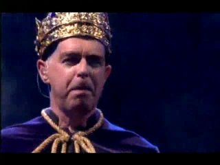 Pet Shop Boys - Viva La Vida - Live @ Glastonbury 2010