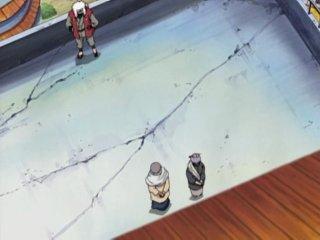 Naruto 81 серія (укр. озв. від Qtv)