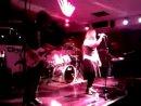 KeyPad Locked - Everybody's fool (Evanescense cover) live@ GildaClub 15.05.10
