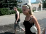 Гарри Топор & Тони Раут & Твин Ви - Гастроли в Ярославле 26/06/10 (видеоотчёт)