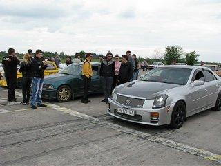 Видео с гонок 22 мая 2010 года (3)