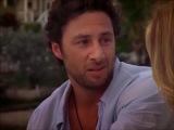 Момент из сериала Клиника. Джей Ди признается в любви. 8 сезон 15 серия.