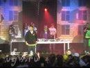 Guf live @ MILK 13-12-2009 feat. Tandem foundation, Баста, Ориджинал Ба