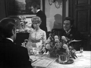 Джон Голсуорси, Сага о Форсайтах, 1966, серия 3 (БКиС)