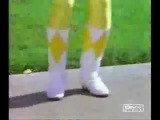 Ebony Dubsters - Power of Ra + Power Rangers )))