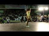 Чемпионат по танцам в Самаре 18-19 декабря 2010.Батл