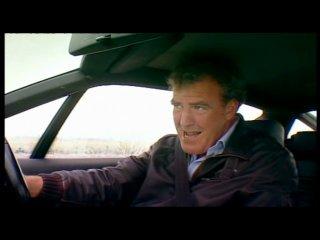 2007 - Джереми Кларксон: Поединок суперкаров / Supercar Showdown (Rus)