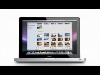Новый MacBook Pro 2010