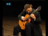 """Aniello Desiderio - F.TarregaN.Paganini - Variazione sul """"Carnevale di Venezia"""""""