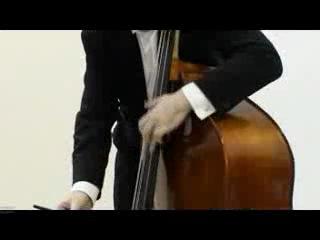 Gran Duetto per contrabassi, Giovanni Bottesini