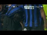 ЛЧ 200910. Финал. Интер 2-0 Бавария