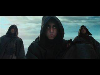 Повелитель Стихий - Трейлер №2 / The Last Airbender