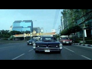 Х/ф Бангкокский адреналин (Bangkok Adrenaline)