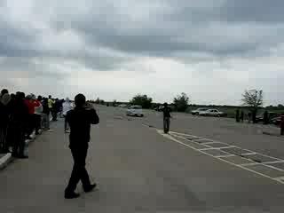 Видео с гонок 22 мая 2010 года (2)