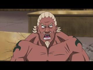 Naruto: Shippuuden / ������: ��������� ������� / ������: �������� / ������: ������ ����� 205