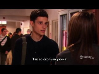 The Secret Life of the American Teenager 3X02 (SUB)