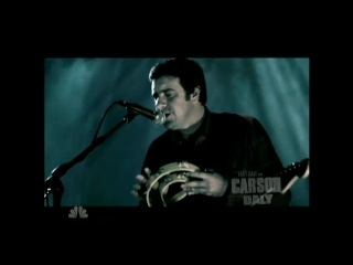 Broken Bells - October (2/24 Last Call with Carson Daly)