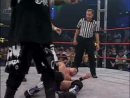 TNA - No Surrender 2006 - L.A.X vs. AJ Styles Christopher Daniels (Ultimate X)