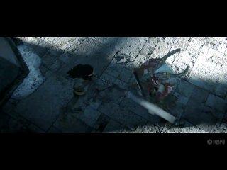 Dragon age 2 - (Такой битвы в фильмах не увидишь)