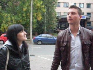 Сергей Лазарев - МЕНЯ В КОНТАКТЕ НЕТ!!!