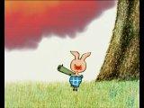 В какую ягодицу попал Пятачок Винни-Пуху, когда стрелял по шарику?