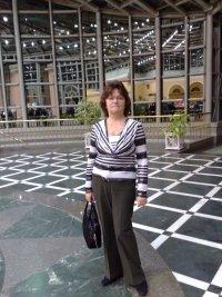 Ольга Буторина, 11 августа , Москва, id10846795