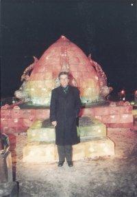 Владимир Панкратов, 26 февраля 1956, Пятигорск, id13011180