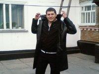 Геннадий Попов, 21 февраля 1987, Кривой Рог, id17883863