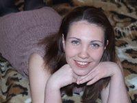 Александра Сверчкова, 22 августа 1989, Москва, id7882925