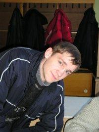 Алексей Кривенко, 10 июня , Владимир, id9139961