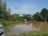 Потоп в Русиново