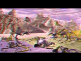 Приключения Шаркбоя и Лавы 3D (анаглиф)