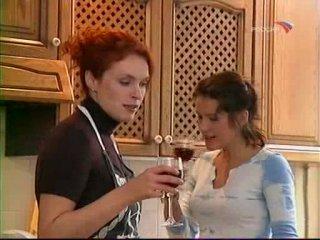 Любовь слепа 6 серия 2004