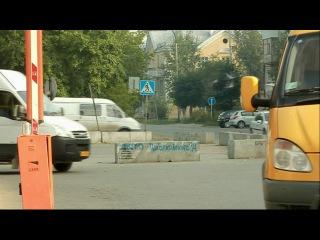 Отрывок из фильма про Берёзовский