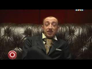 Серж Горелов - Знакомство с родителями