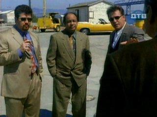 Детектив Нэш Бриджес / Nash Bridges: сезон 5, серия 3