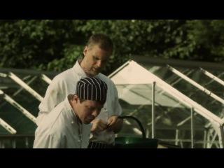 Кухня Вайта / Whites / Сезон: 1 (Девид Керр) [2010 .1 серия