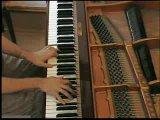 Музыка Тиесто на пианино)