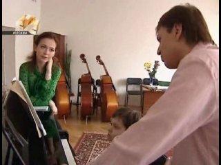 Я в сериале Сваха 20 серия сериал роль Дмитрий