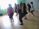 Мастер класс по эротическому приватному танцу 19.02.11