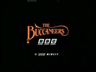 Красотки (по роману Эдит УОРТОН The Buccaneers) /Пиратки. (1995, В.рит.) - часть 1