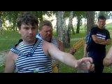 День ВМФ!!! (25.07.2010) В Ёкатеринбурге