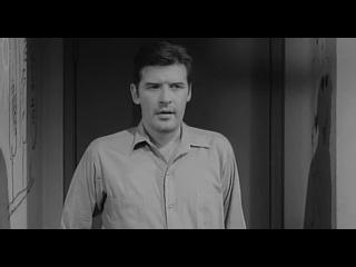 Первый тренинг по женскому пикапу (1963 г.)