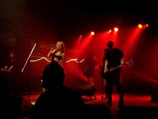 Untoten - Herz Der Finsternis (live WGT 2010) <--