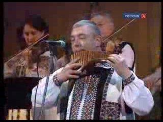 Ансамбль Жок - Молдавские народные песни