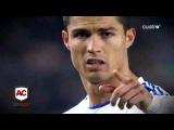Messi Vs Cristiano Ronaldo  FC Barcelona Vs Real Madrid 5-0