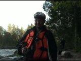поход 2007 г. по р. Охта, Карелия